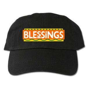 Other - Blessings Black Dad Hat
